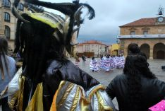 Día conmemorativo para la colonia de aquel país en Soria. /SN