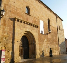 Iglesia de La Mayor