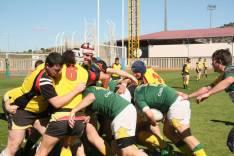 El Ingenieros sénior controló al Teruel durante todo el partido