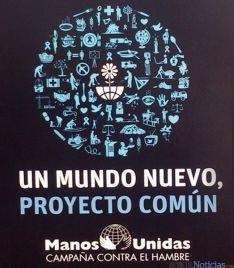La iniciativa pretende recaudar de 5.330 €.