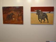 Exposición de Manuel Prieto en Soria