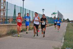 La carrera, que ahora está homologada, ha contado con 600 corredores. / SN