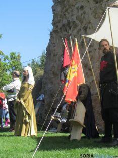 Representación histórica. SN