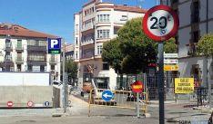 Imagen de la plaza Jurados de Cuadrilla. / SN