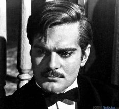 Omar Shariff, en Doctor Zhivago. / wikipedia