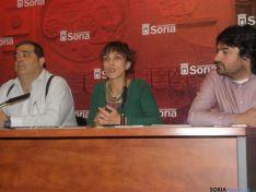 Presentación Soria Celtíbera