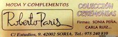 Roberto Paris