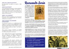 Folleto de la Saturiada 2016, 1