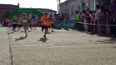 Cross de Alconaba.
