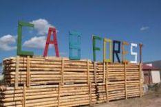 Feria en Cabrejas del Pinar. Ayuntamiento de Cabrejas del Pinar