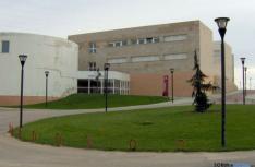 Universidad de Valladolid, en Soria