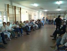 Asamblea de Podemos Soria