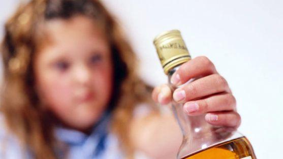 Que el alcoholismo femenino se distingue de hombre
