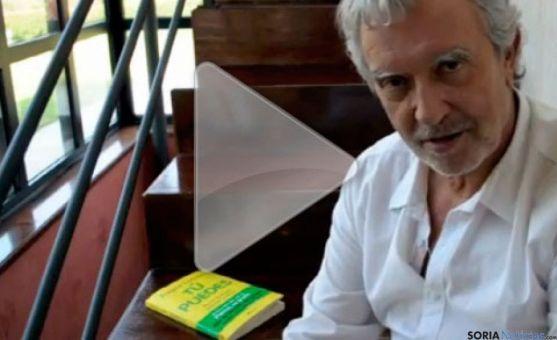 Joaquín Lorente, uno de los ponentes