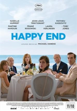 Happy End V.O.S.E.  CINECLUB UNED ( Venta de entradas en taq