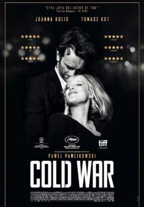 Cold War  V.O.S.E . CINECLUD UNED