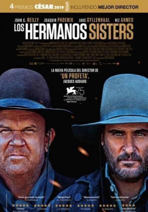 LOS HERMANOS SISTER  V.O.S.E.