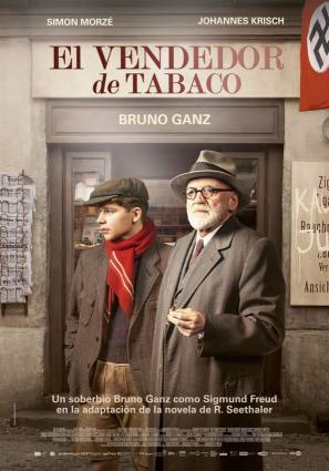 El vendedor de tabaco  V.O.S.E.