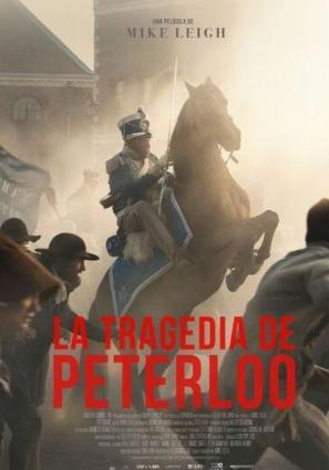 La tragedia de Peterloo V.O.S.E.