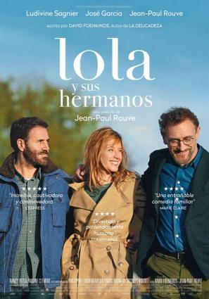 Lola y sus hermanos V.O.S.E.