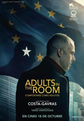 Adults in the Room (Comportarse como adultos) V.O.S.E.