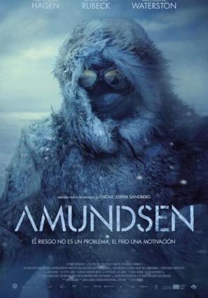 """Amundsen . Ciclo \""""Tiempo de actuar\"""""""