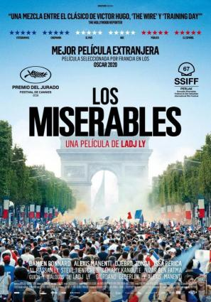 Los miserables V.O.S.E.