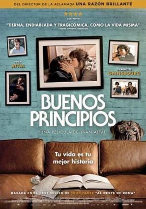 Buenos Principios V.O.S.E.