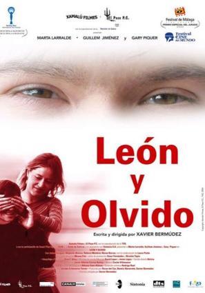 LEÓN Y OLVIDO (Muestra de Cine Social y Derechos Humanos) ASAMIS. Entrada Gratuita en taquilla.