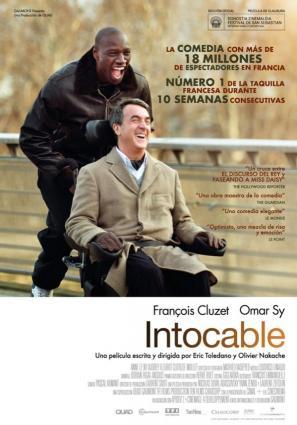 INTOCABLE (Muestra de Cine Social y Derechos Humanos) FADISO. Entrada Gratuita en taquilla.