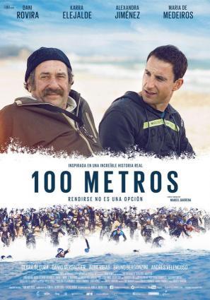 100 METROS (Muestra de Cine Social y Derechos Humanos) ASOEM. Entrada Gratuita en taquilla.