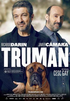 TRUMAN (Muestra de Cine Social y Derechos Humanos) AECC. Entrada Gratuita en taquilla.