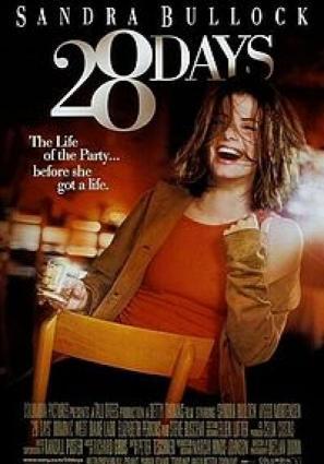28 DAYS (Muestra de Cine Social y Derechos Humanos) ARESO. Entrada Gratuita en taquilla.