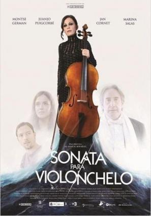 SONATA PARA VIOLONCHELO (Muestra de Cine Social y Derechos Humanos) FIBROAS. Entrada Gratuita en taquilla.