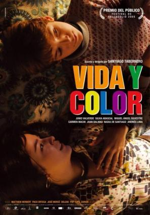 VIDA Y COLOR (Muestra de Cine Social y Derechos Humanos) ANDE. Entrada Gratuita en taquilla.