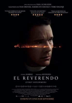 El reverendo CINECLUD UNED (Venta de entradas en taquilla)