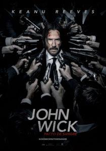 Cartel John Wick. Pacto de sangre