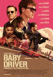 Cartel Baby Driver