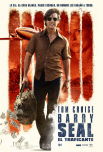 Cartel Barry Seal: El traficante