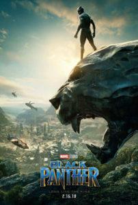 Cartel Black Panther