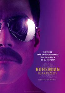 Cartel Bohemian Rhapsody