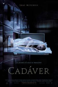 Cartel Cadáver