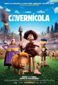 Cartel Cavernícola