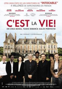Cartel C'est la vie!