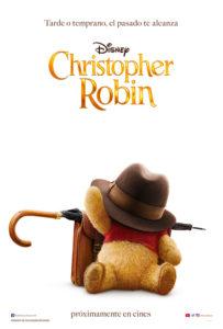 Cartel Christopher Robin