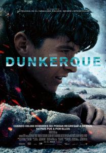 Cartel Dunkerque