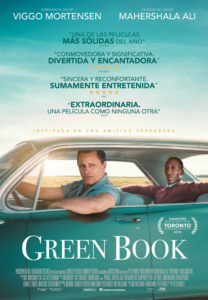 Cartel Green Book