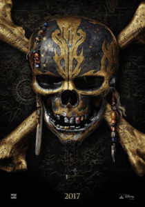 Cartel Piratas del Caribe: La venganza de Salazar