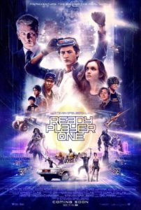 Cartel Ready Player One
