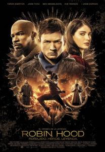 Cartel Robin Hood